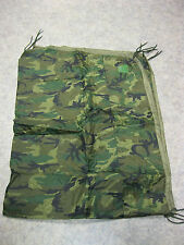 US PONCHO LINER, couverture, type US Woodland, NEUF