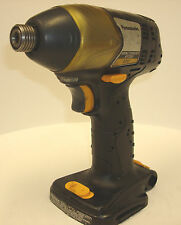 Genuine Panasonic EY7201 Cordless 12 Volt Impact Driver 12V Made In Japan +++