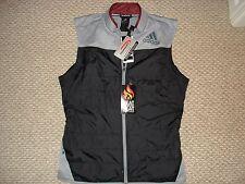 NWT Adidas CLIMAWARM+ PrimaLoft Hybrid Tennis Vest Sweater G86941 Medium / XL