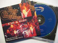"Chicago ""i 'm A Man"" - CD"