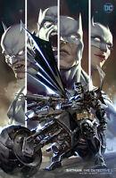 BATMAN: THE DETECTIVE #1 (KAEL NGU EXCLUSIVE VARIANT B) COMIC ~ DC Comics