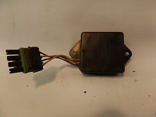 JOHN DEERE 855 ELECTRONIC FUEL REGULATOR