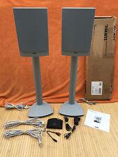 Loewe L 82 HF Aktiv Lautsprecher mit Funksender
