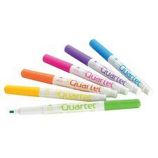 Quartet Classic Screamers Color Dry Erase Marker Bullet Point 6 Marker Set