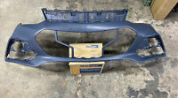 Front Bumper Cover Upper 2017 2018 2019 CHEVY TRAX Chevrolet