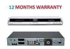 Panasonic Multiregion Silver DMR-EZ25 DVD Recorder Freeview Digital DVR DVB HDMI
