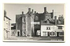 Ludlow - The Broadgate, Wheatsheaf Inn - Judges Reference Set postcard