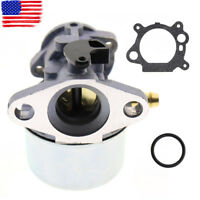 Carburetor Carb for BRIGGS & STRATTON 124H82 124K02 124L02 124L05 124L07 124T02