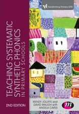Teaching Systematic Synthetic Phonics in Primary Schools (Transforming Primary .
