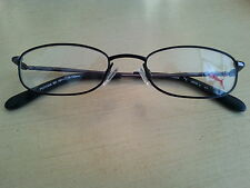 Puma Black Glasses 48/18/135