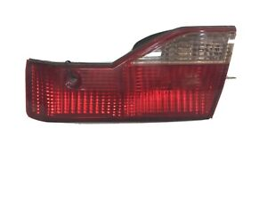 1998-2000 Honda Accord SDN right passenger lid mounted taillight FLAWS oem