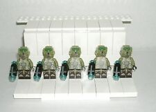 LEGO Star Wars 75035 41st Elite Corps Scout (5x) Minifigure NEW Kashyyyk