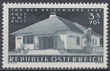 Österreich Austria 1961 ** Mi.1100 Postamt Post office Bauwerke Buildings