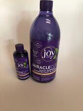 joy mangano miracle clean