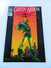Green Arrow 51 . DC  1991 -  FN / VF