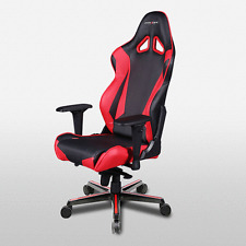 DXRacer Office Computer Ergonomic Gaming Chair RV001/NR Comfortable Desk Chairs