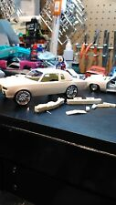 88 chevy capric resin body only,/please read discription