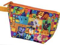 Tokyo Disneyland limited Disney Resort Halloween 2019 Souvenir pouch Bag Mickey