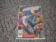 Daredevil # 201 (1964 Series) Marvel Comics NM/MT