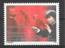 k094 MUSIK-Dirigent Osawa/ Österreich MiNr 2458 **