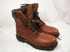 New in Box Iron Age HydroTex Composite Toe Safety Boots 9.5M ASTM F2413-11