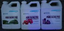 Pure Blend Pro Grow and Bloom 32 oz for Soil Botanicare Combo free shipping