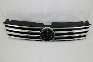 replacement for 2015 - 2017  Touareg Front Bumper upper main Grille