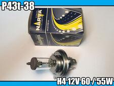 1x LAMPADINA NARVA H4 12 V 60/50W 48881 P43t-38 Lampadina