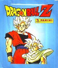 Dragon Ball Z - 5 ungeöffnete Tüten - Panini