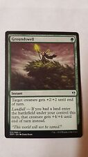 1 x Groundswell - rare - Worldwake / Duel Pont - MTG - NM - magic the Gathering