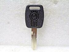 Kenworth (596807) Blank Plastic Key Head w/ Logo