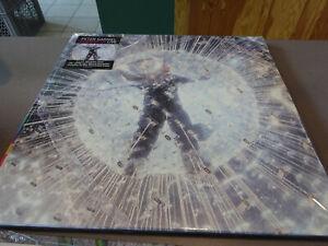 Peter Gabriel - Growing Up Live - 3LP 180g Vinyl /// Neu & OVP /// incl. DLC