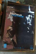 Affiche - Poster dédicacé - Jacques Mahieux - 60x40 cm