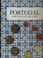 portugal bu anual 2009