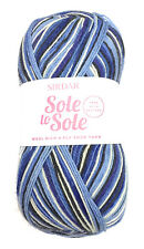SIRDAR Heart & Sole Wool Rich 4 Ply Sock Yarn Color 164
