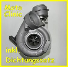 Turbolader Turbo Mercedes Dodge Sprinter I 216CDI 316CDI 416CDI 115 Kw 156 ps