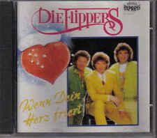 Die Flippers-Wenn Dein Herz Friert cd album