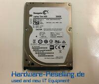DELL Seagate Momentus Thin 500GB SATA HDD 7200RPM 6G 32MB 00KX1F 1KJ152-033