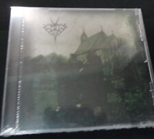 EMPTY - THE LAST BREATH OF MY MORTAL DESPAIR, FULL LENGHT CD  . BLACK METAL