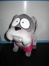 RARE SEALED SOUTH PARK SPARKY PLUSH TOY DOLL BY FUN 4 ALL NWT