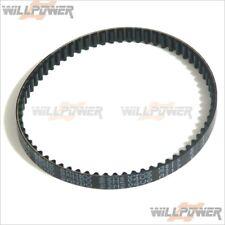 G4 Front Belt (204mm) #504069 (RC-WillPower) G4RS Team Magic TM
