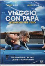 Viaggio con papà. Istruzioni per l'uso (2019) DVD