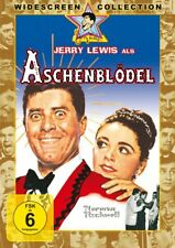 Cinderfella (1960) * Jerry Lewis * Region 2 (UK) DVD New