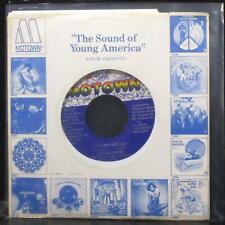 "Diana Ross - It's My House / Sparkle 7"" VG+ Vinyl 45 Motown M 1471F USA 1979"
