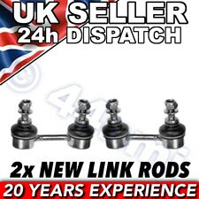 For Toyota RAV4 94-00 Front ANTI ROLL BAR DROP LINK RODS x2