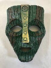 New ListingJim Carey 'The Mask' Loki Mask Movie Prop Replica