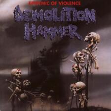 Demolition Hammer - Epidemic of Violence