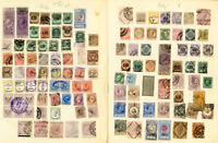 Italy Stamps 160x Revenue 1800's-Early 1900's Issues Clean