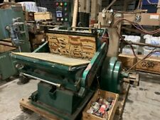 Maixis Industrial Corp Clamp Press