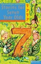 The Kingfisher Treasury of Stories for Seven Year Olds, , Good Book